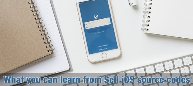 Sell-iOS-Source-Codes