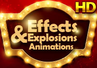 Explosions-Effects-&-Animations-for-Mobile-Game