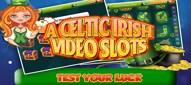 celetic-irish-slot