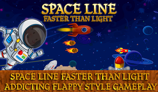 space-line