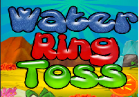 Water-Ring-Toss