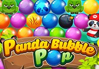 panda-bubble-pop