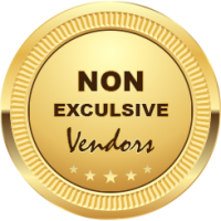 non-exclusive-vendor