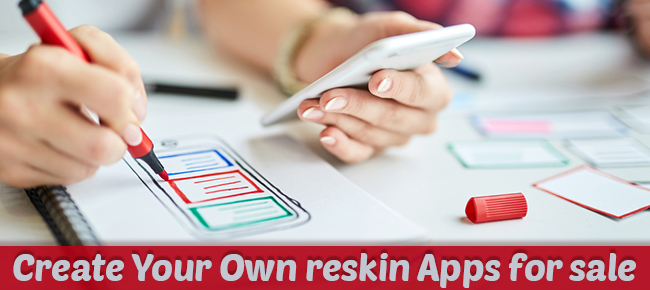 Reskin-Apps-for-sale