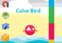 color-bird