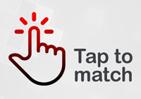 tap-to-match