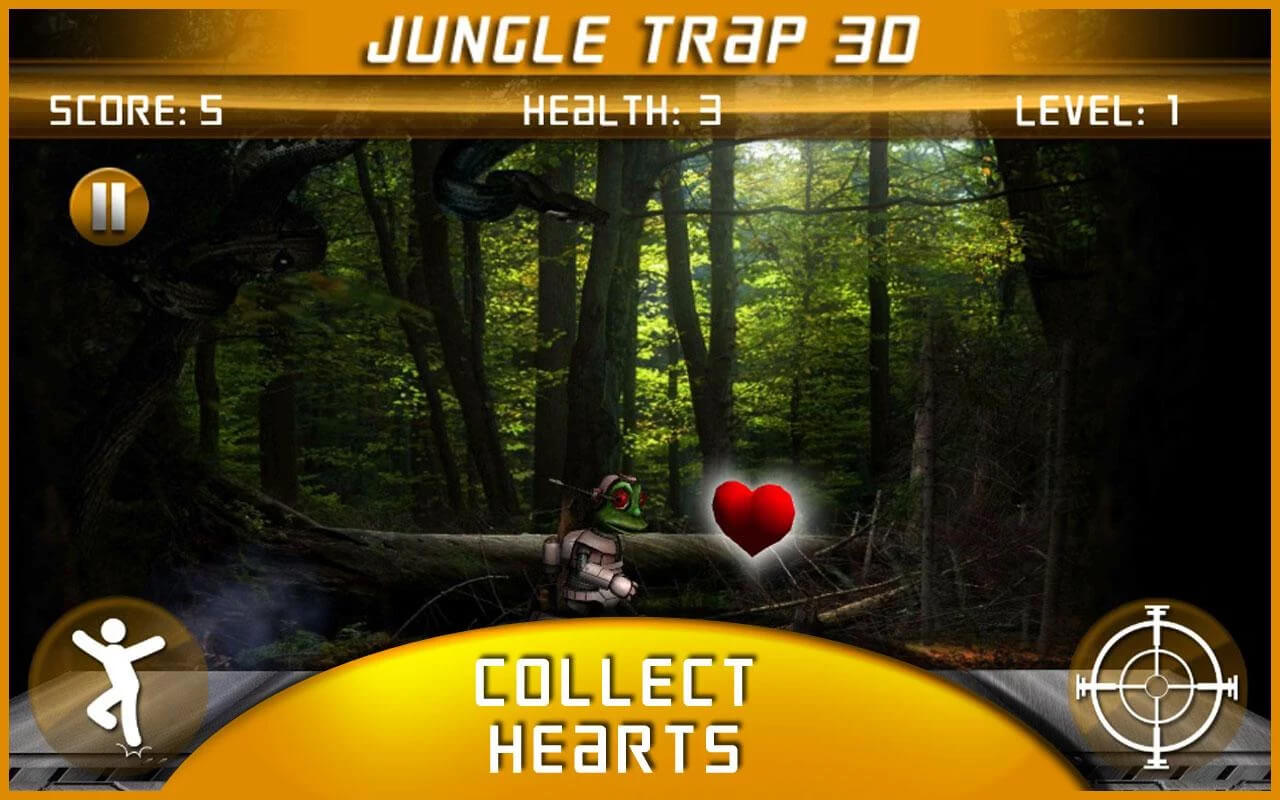 jungle-trap