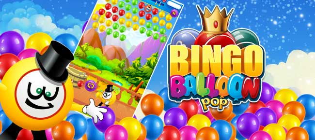 Bingo-balloon-pop