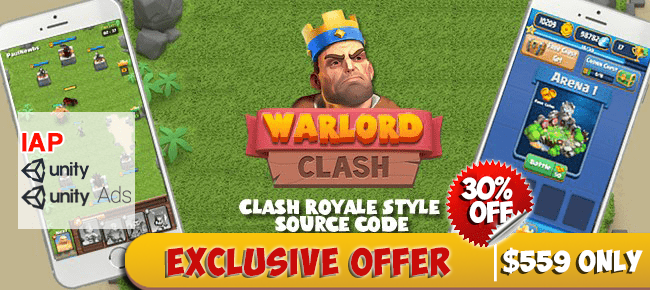 warlord-clash-royale