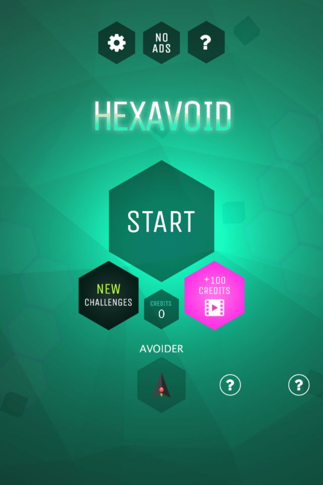 Hexavoid-game