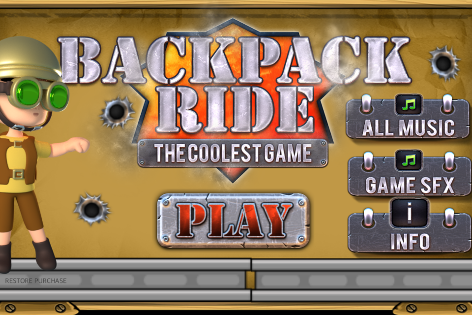 Back-Pack-Rider-game