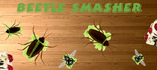 Beetle-Smasher-game