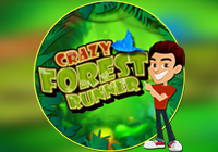 Crazy-Forest-Runner