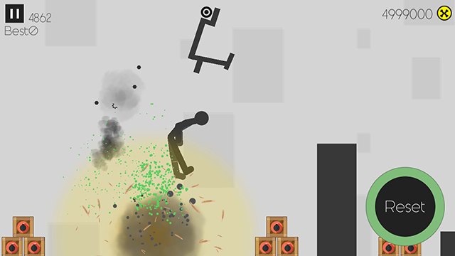 Stickman-Turbo-Dismounting
