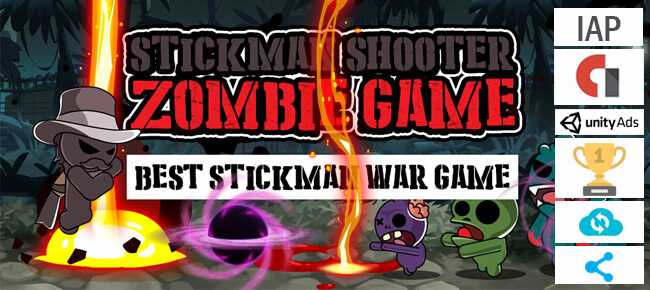 Stickman-Shooter