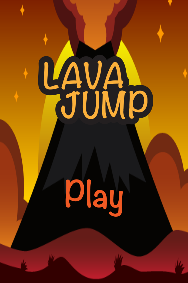 Jumper-Jump-and-LAVA