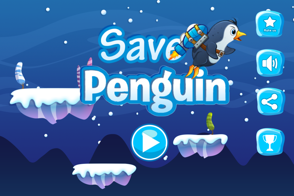 save-penguin-game