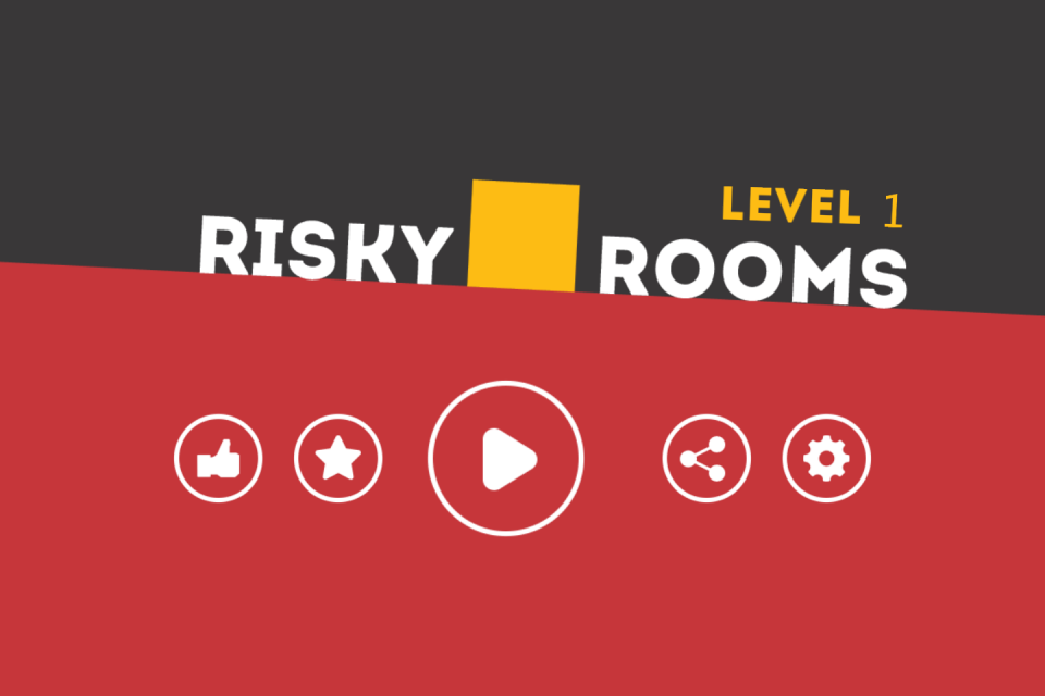 Risky-room-game