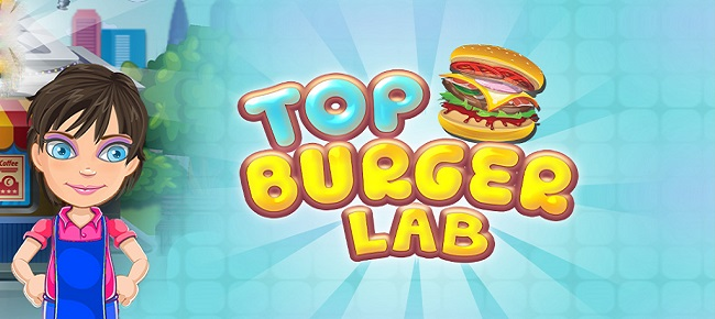 Top-Burger-Lab
