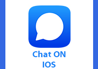 Chat-On-ios