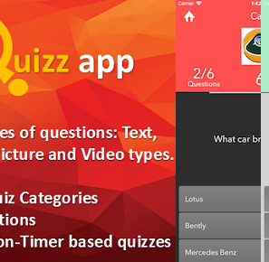 Buy Quiz Social - Real Time Multiplayer Quiz Play With