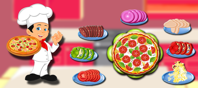 Pizza-Maker-game