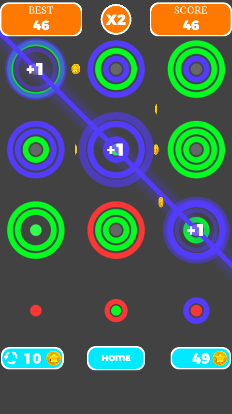Stacky-Colors-Game
