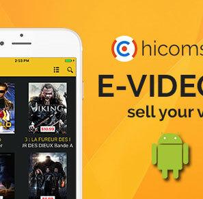 E-Video-Android