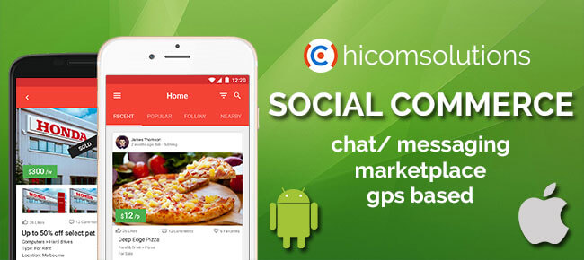 Social-Commerce-Marketplace-App
