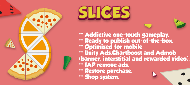 Slices-Game