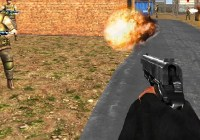 FPS-Shooting-Game