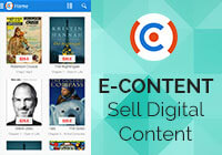 E-Content-Android-App