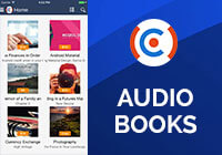 E-Audio-bookstore