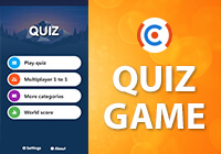 Quiz-Game-iOS