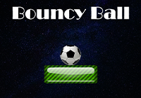 Bouncy-Ball