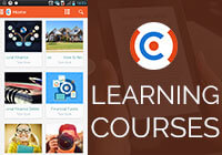 Learning-Course-App