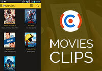 Movie-Video-Clip-App