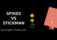 Spikes-vs-Stickman