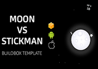 Moon-vs-stickman