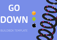 Go-Down-Buildbox-App