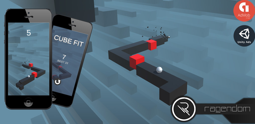 Cube-Fit-unity