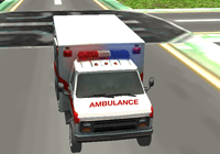 Ambulance-rescue