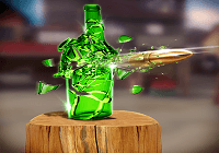 Bottle-Shooter-app
